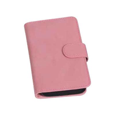 iPhoneplanbok magnet pink