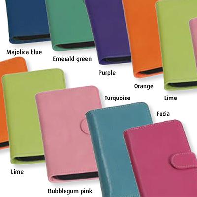 iphone planbok farger