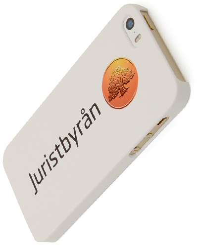 iphonefodral Juristbyrån