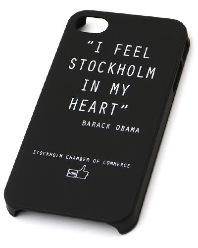 iphoneskal Sthlm chamber of commerce