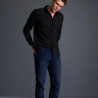 jeans SD001 miljo