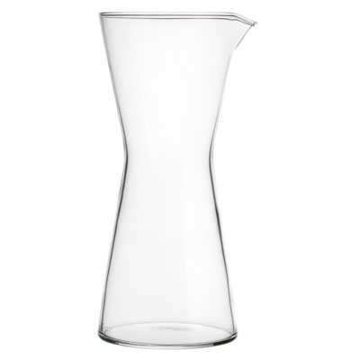 kartio pitcher 95cl clear