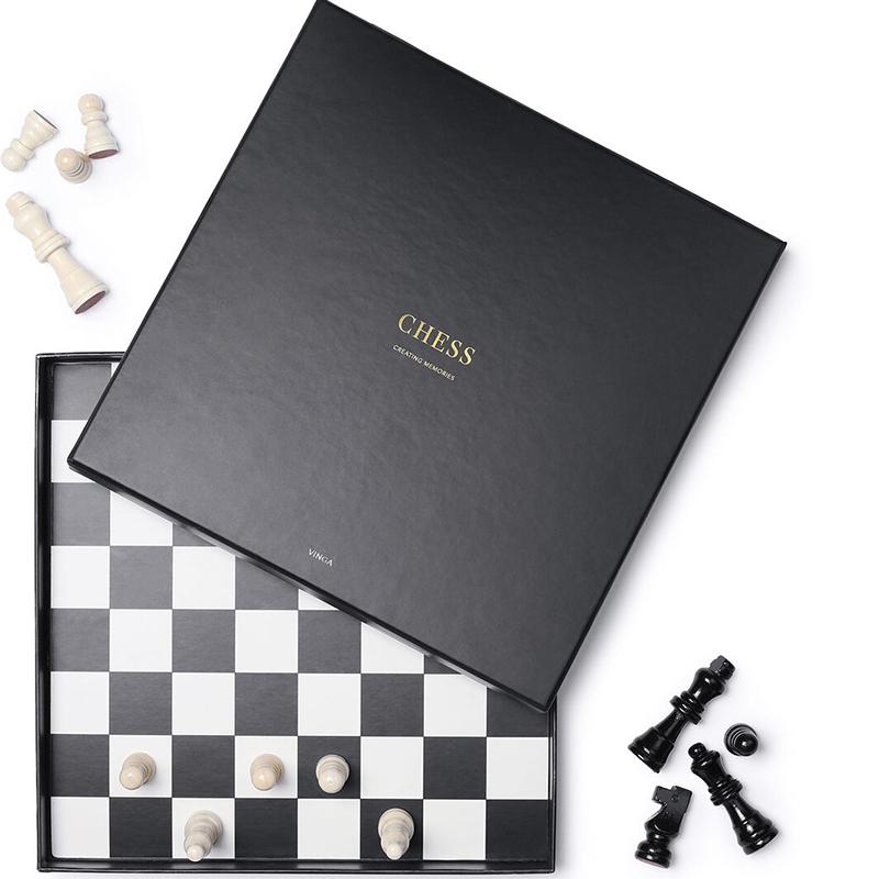 klassiskt schackspel 2