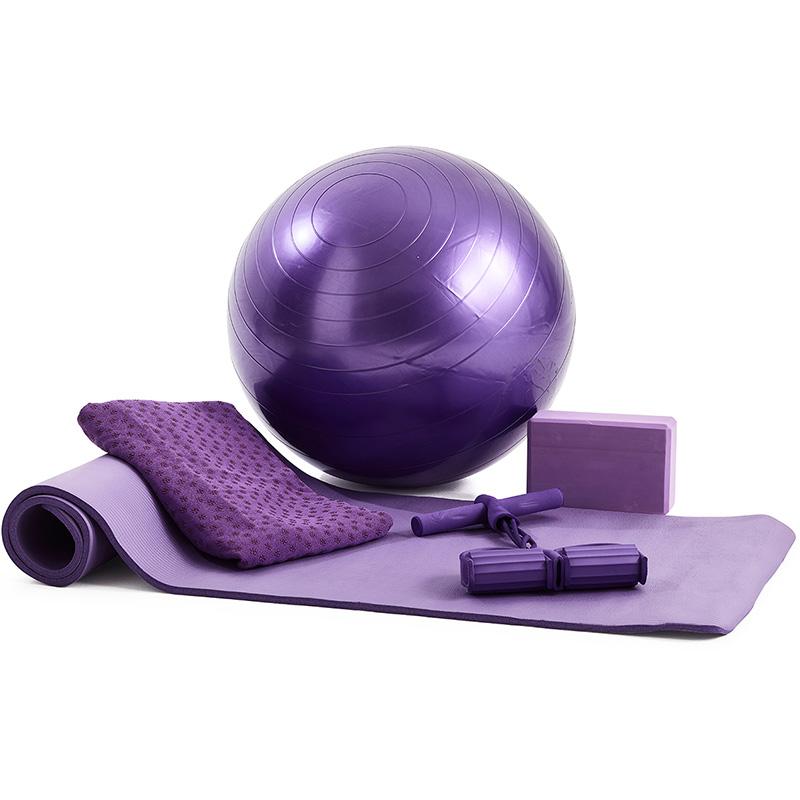 komplett yogaset 3