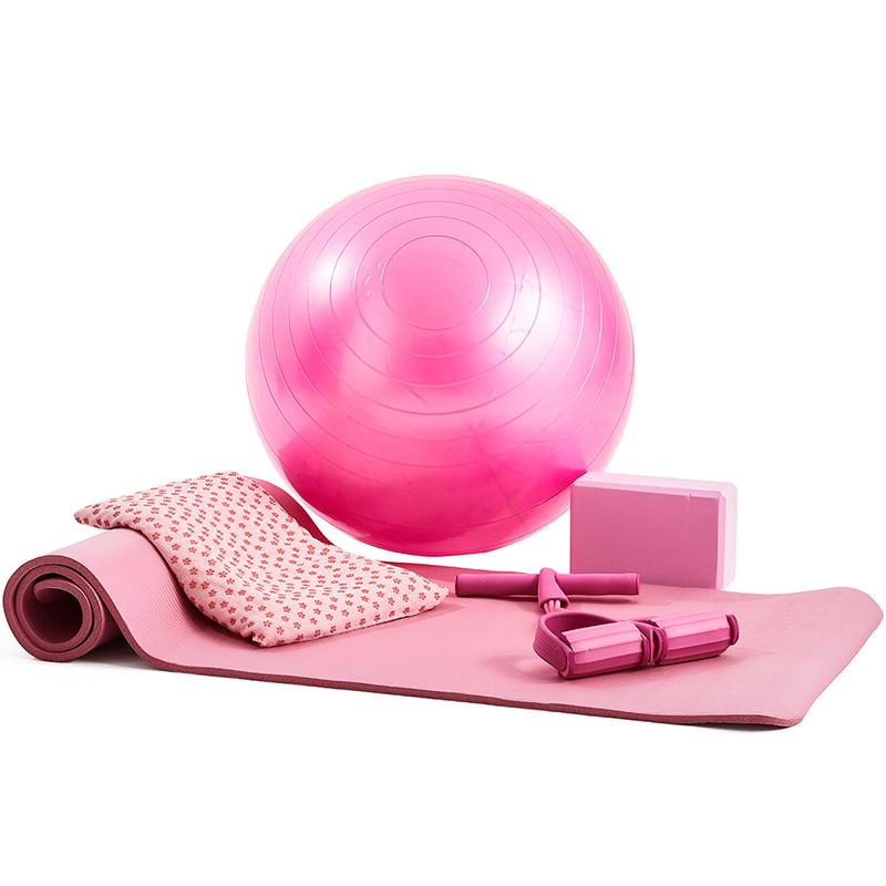 komplett yogaset 4