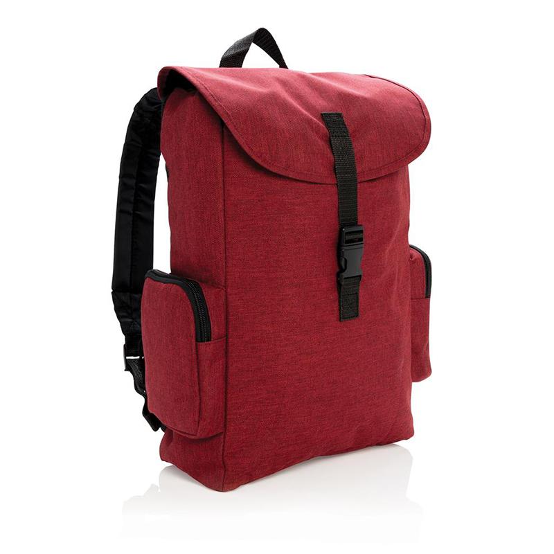 laptopryggsack p730.014 rod