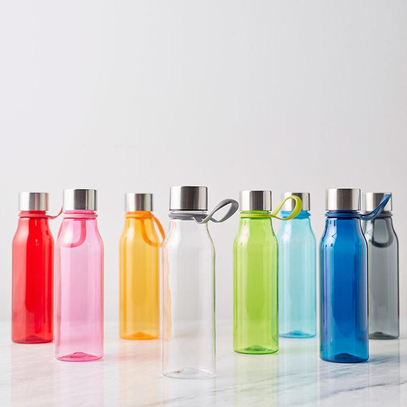 lean vattenflaska alla farger