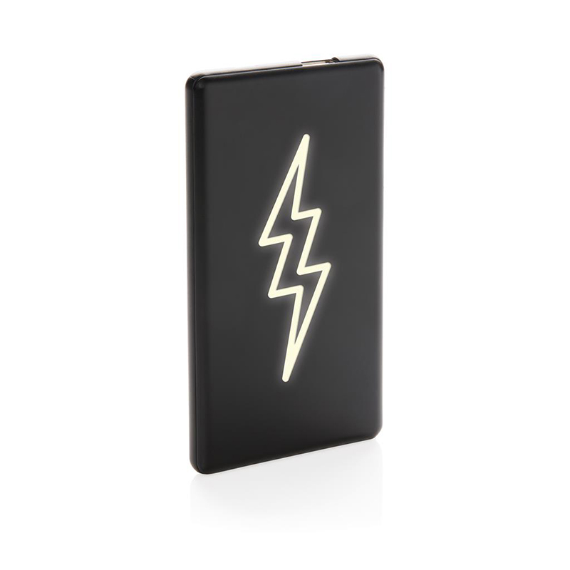 light up powerbank 2
