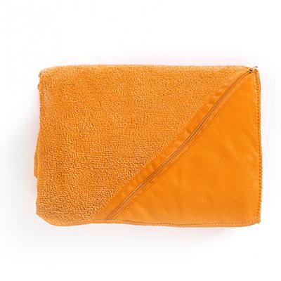mikrofiberhandduk stor 6001502 orange