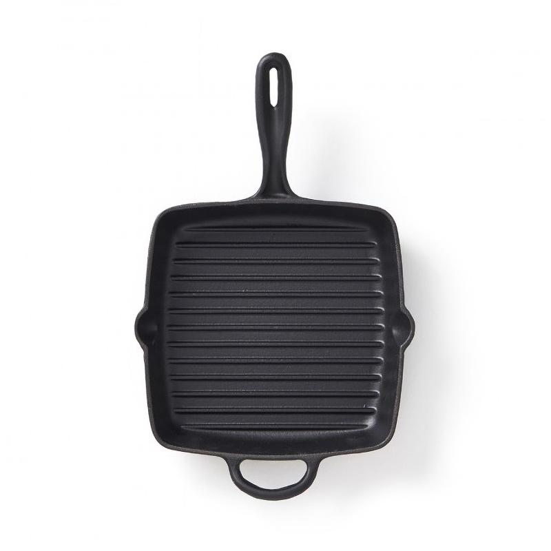 monte grillpanna svart 2