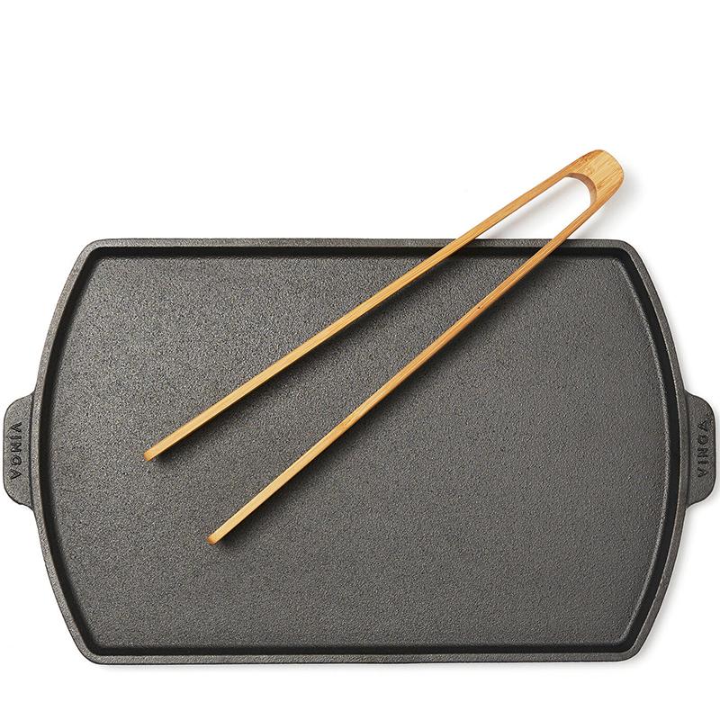 monte raw gjutjarnsplatta 2