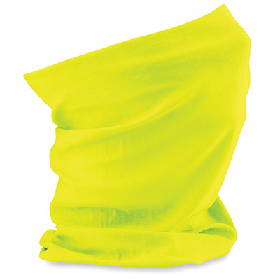 morf 23 XK fluorescent yellow
