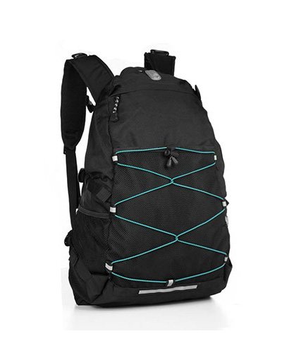 original adventure pack svart grasgron