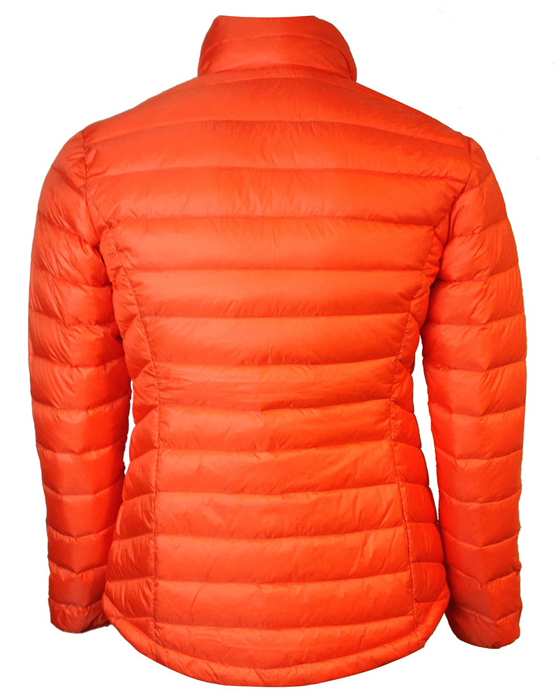 original superlight down jacket orange2