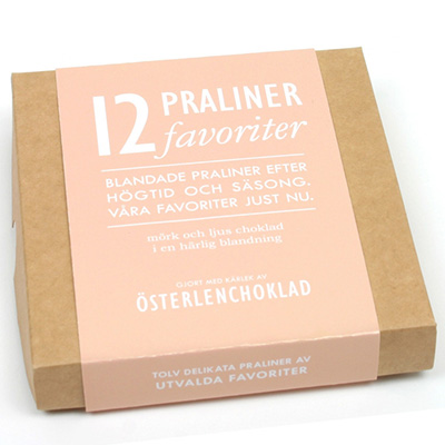 osterlenchoklad praliner favoriter
