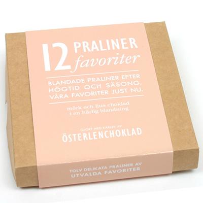 osterlenchoklad praliner favoriter