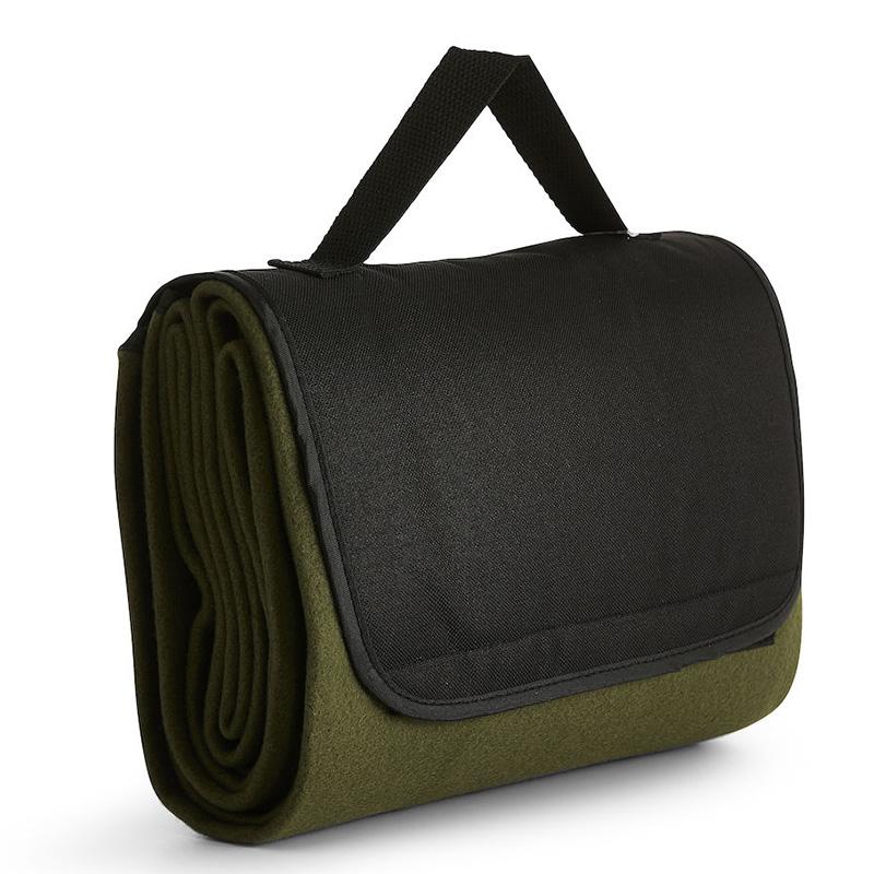 picknickfilt gron 1