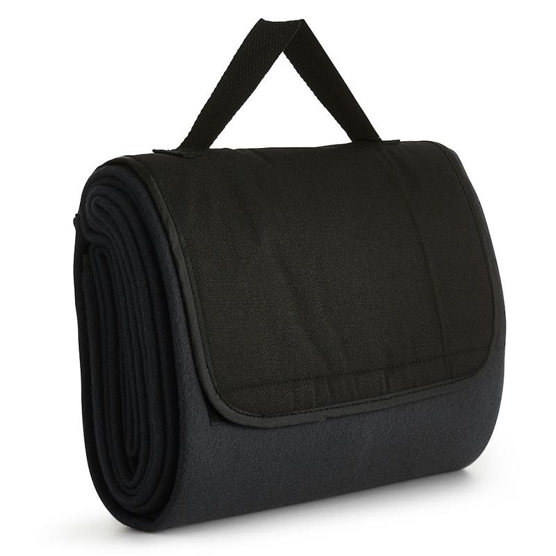 picknickfilt svart 1