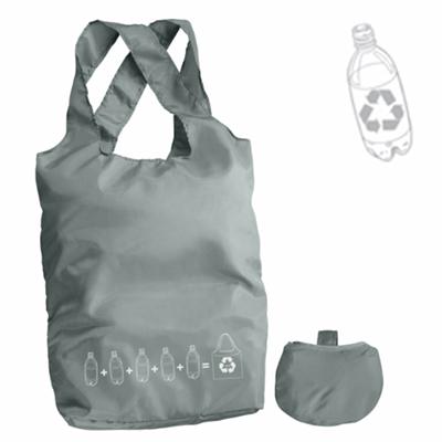 pocket shopping bag gra