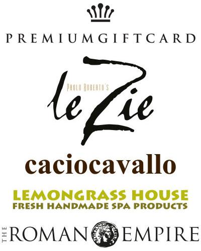 premium giftcard lezie caciocavallo brands