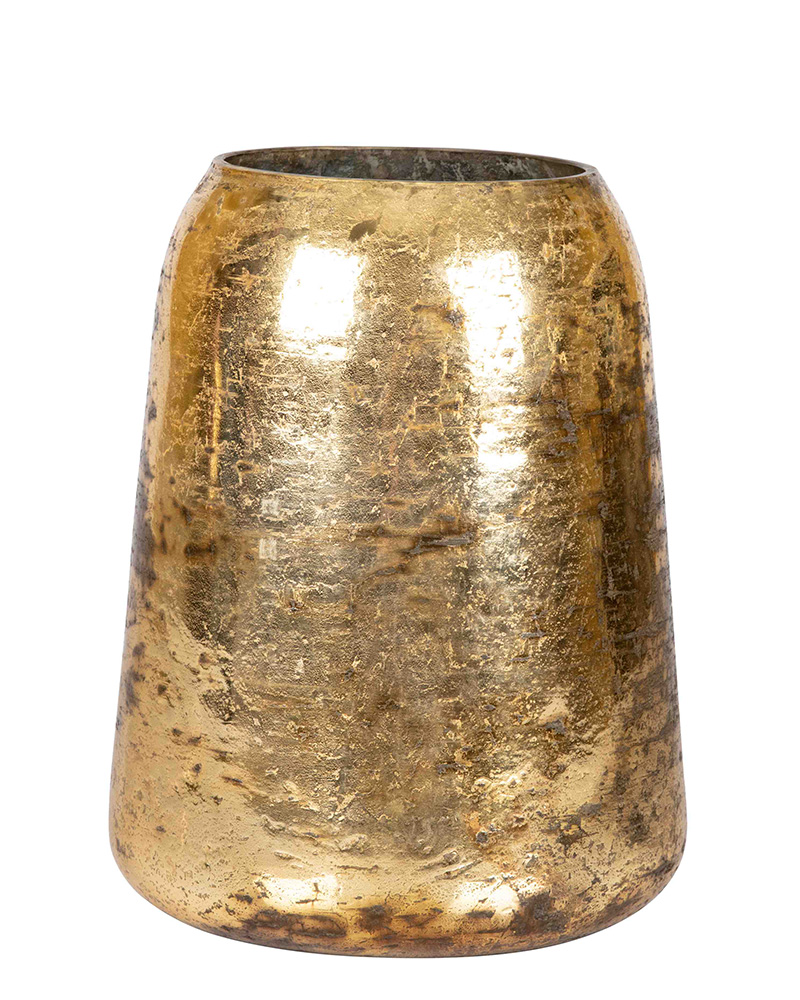rusted vase guld dayhome2