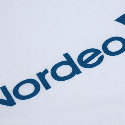 screentryck Nordea