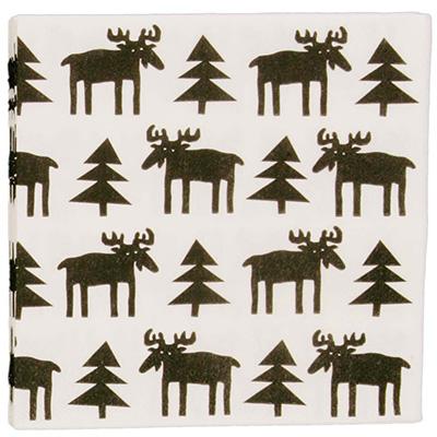 servett moose