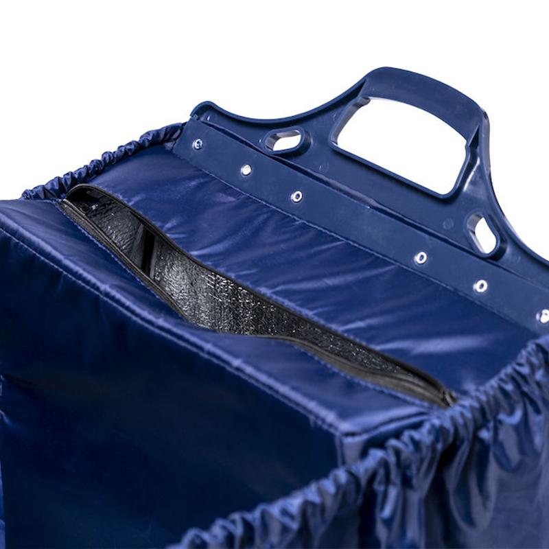 shoppingbag med kylfack 4