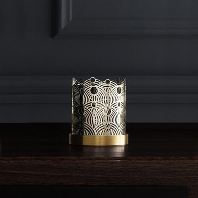 skultuna lunar small 7cm silver 1