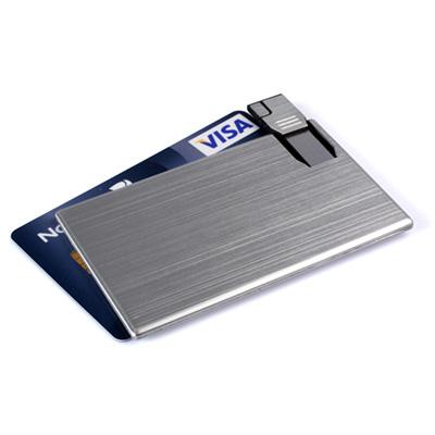 slimcard aluminium