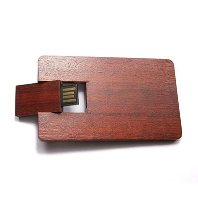 slimcard wood
