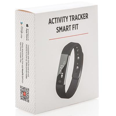 smart aktivitetsarmband 6