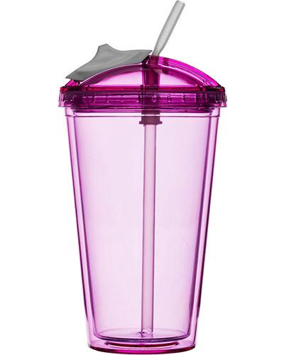 smoothie mugg 5016653 rosa