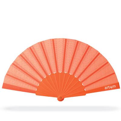 solfjader orange art4m logga