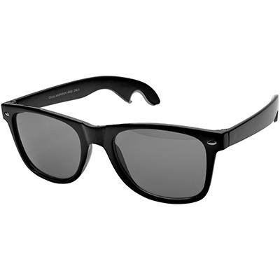 solglasogon oloppnare svart
