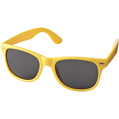 solglasogon sun ray 6 gul