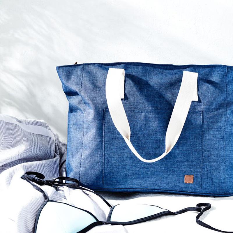 sortino beachbag bla 1
