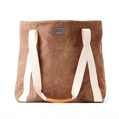 strandvaska clifton 5387 brun