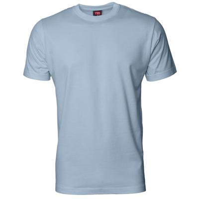 t shirt 2000 ljusbla