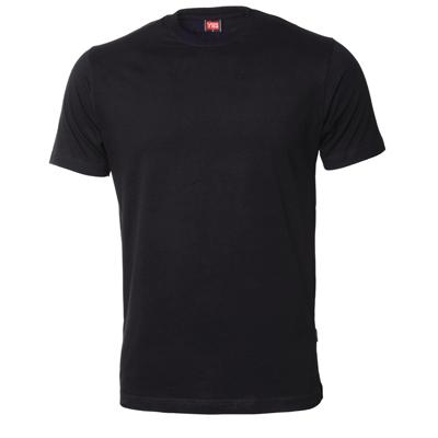 t shirt 2000 svart