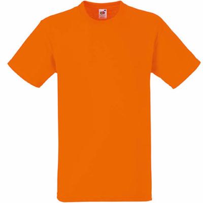 t shirt 61212 44 orange