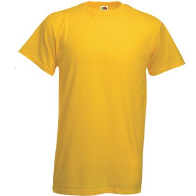 t shirt 61212 K2 gul
