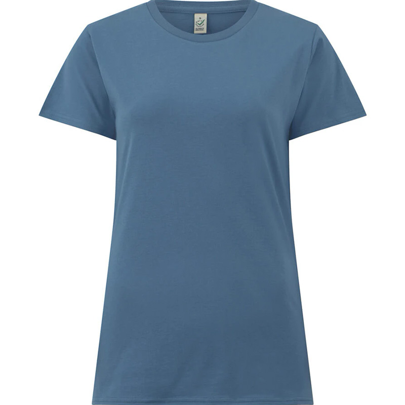t shirt fair wear dam faded demin