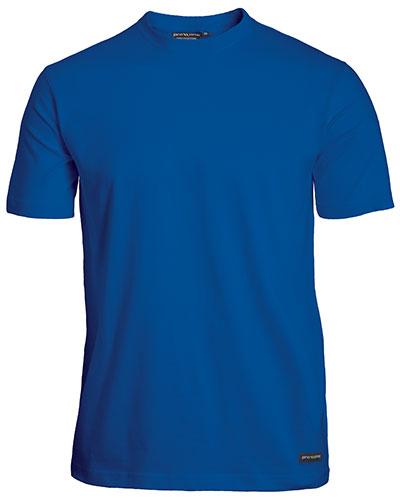 t shirt kampanj 12008 royalbla herr