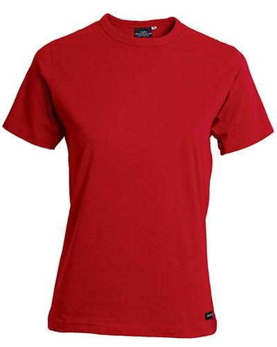 t shirt kampanj 12009 rod vit