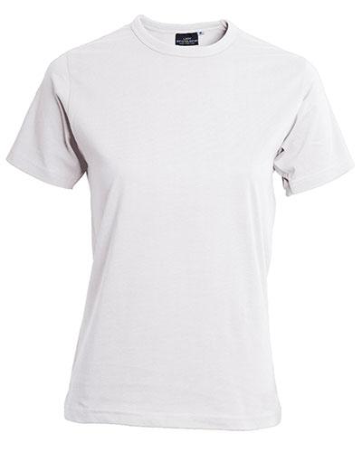 t shirt kampanj 12009 vit dam