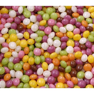 tablettask fruktpastiller