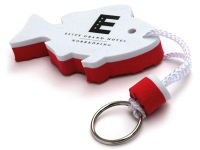 tampotryck elite nyckelring