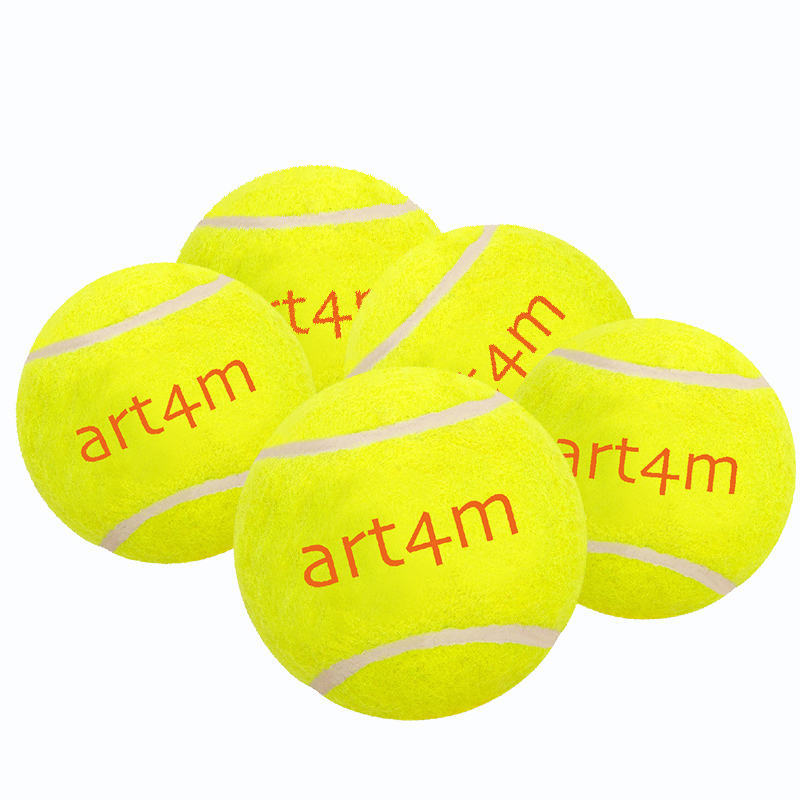 tennisbollar 1