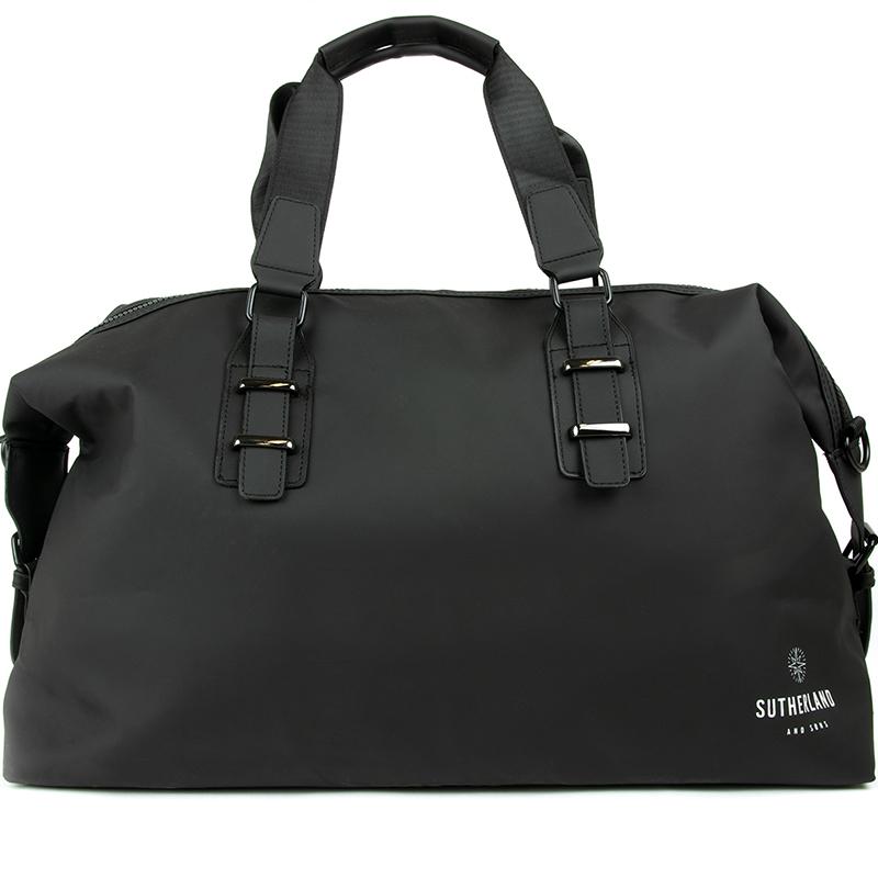trendig duffelbag nylon 2